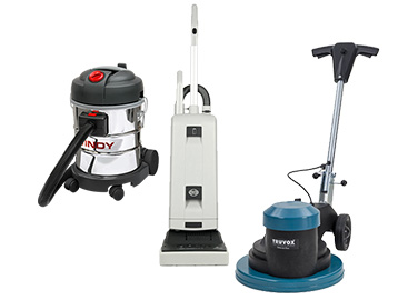 Hooper Services - Cleaning Machines Commercial Domestic Hire Purchase - Hampshire Portsmouth