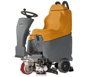 Hooper Services - Industrial Commercial Cleaning Machinery - Exclusive TSM Supplier