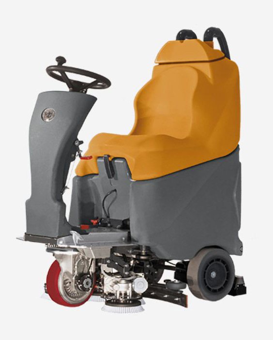Hooper Services - Industrial Commercial Cleaning Machinery - TSM GB75 Ecoray