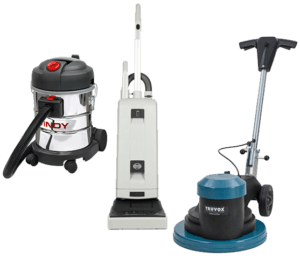 Hooper Services Limited - Industrial Commercial Domestic Cleaning Machines - Sebo - Truvox - Lavor
