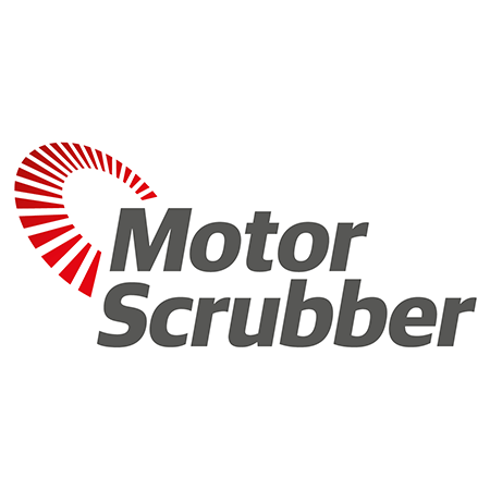 Hooper Services Limited - Working with Motor Scrubber