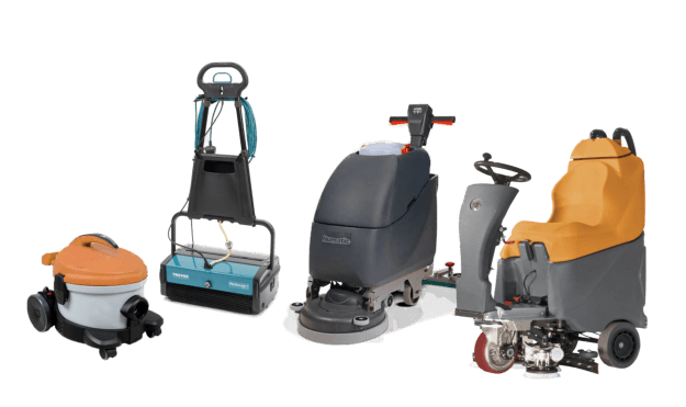 Hooper Services - Cleaning Equipment Hire - Hampshire Portsmouth