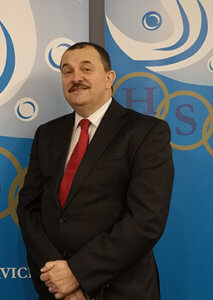 Hooper Services - Ian Hooper - Managing Director