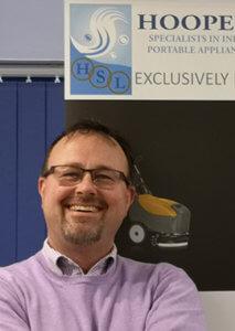 Hooper Services - Jonathan Kemp - Finance Director
