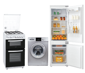 Hooper Services Limited - Industrial Commercial Domestic White Goods and Appliances Buy Repair Hire Rent