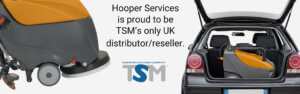Hooper Services - TSM Distributor Maintenance Service Repair - Hampshire Portsmouth Southampton