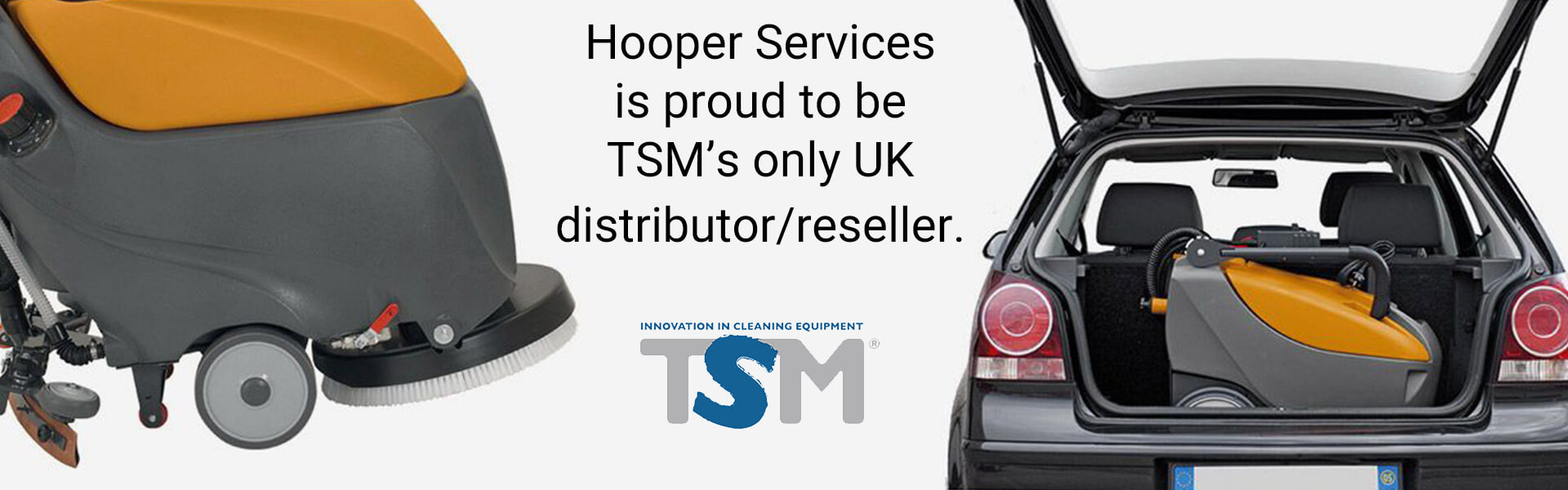 Hooper Services - TSM Distributor Maintenance Service Repair - Hampshire Portsmouth Southampton