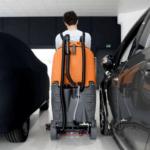 GB 75 Car Showroom 2