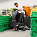 GB145 - Supermarket