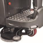 TSM - Grande Brio Ride On 145_brush pressure regulation