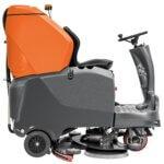 TSM - Grande Brio Ride On 145_laterale destra