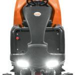 TSM - Grande Brio Ride On 145_luci frontali LED