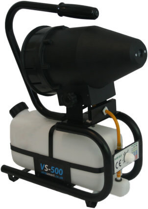 VS-500 Fogging Machine